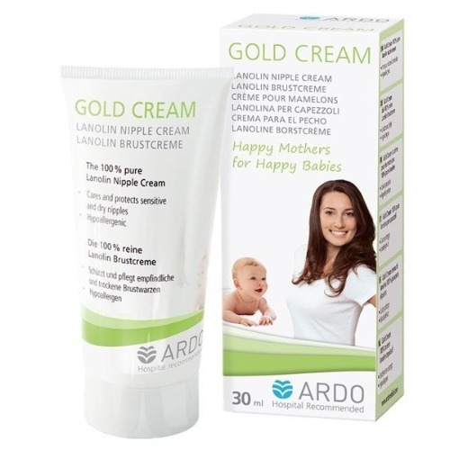 ARDO Gold Cream 30 ml