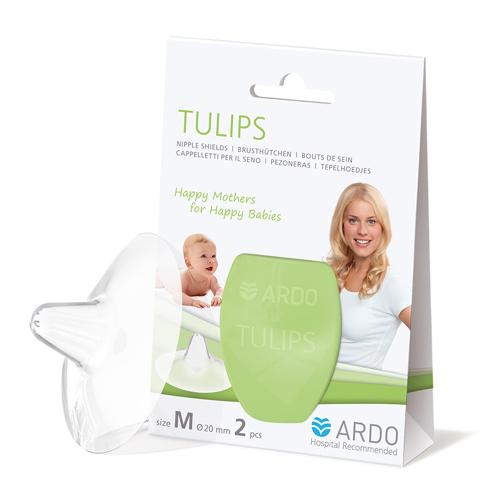 ARDO Tulips bimbóvédő csomagolás
