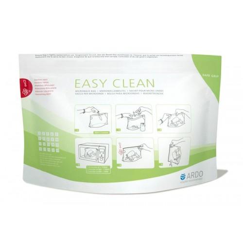 ARDO Easy Clean mikrohullámú gőzfertőtlenítő tasak