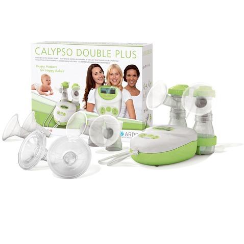 Calypso Double Plus dobozos