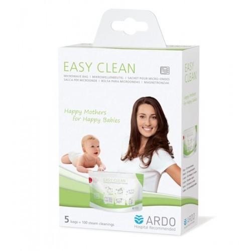 ARDO Easy Clean doboza